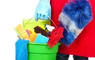 Grand nettoyage  - Accés 27