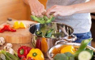 Préparation des repas - Accès 27